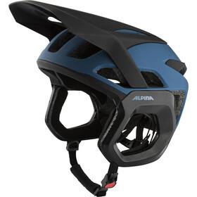 Alpina Rootage Evo Helmet, azul/negro
